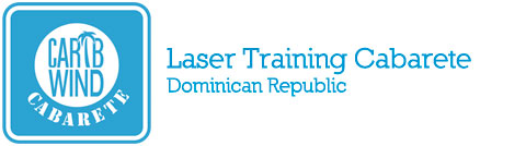 Laser Training Center - Cabarete, Dominican Republic